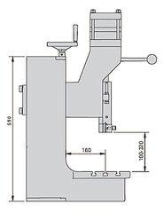 HKP20 Abmessungen 2