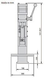 HKP20 Abmessungen 1