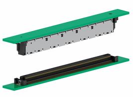 Ab März verfügbar: 16 Gbit/s Colibri-HighSpeed-Steckverbinder von ept