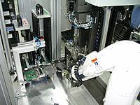 ARB Bestückungsmaschine