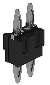 flexilink b-t-b Leiterplattenverbinder 5 mm Bauhöhe