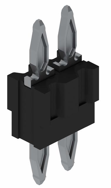flexilink btb Leiterplattenverbinder 5mm Foto