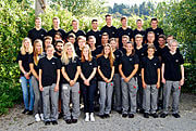 The 2015 ept apprentices