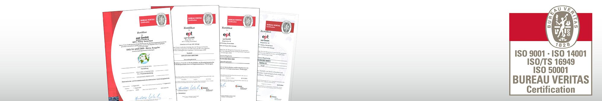 Grafik Zertifikate Testberichte 2000px