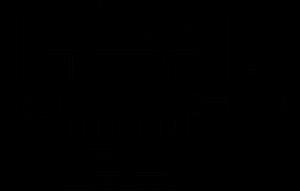 DIN B3 FL Loet Raster 2 54 Zeichnung Abmessungen1