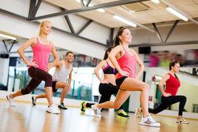 Sportliche Aktivitiaeten 1000px