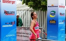 Schongau Triathlon - ept untersützt den Sport in der Region