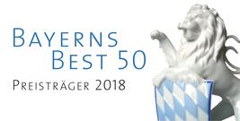 ept erneut unter Bayerns Best 50 – mit Sonderpreis!