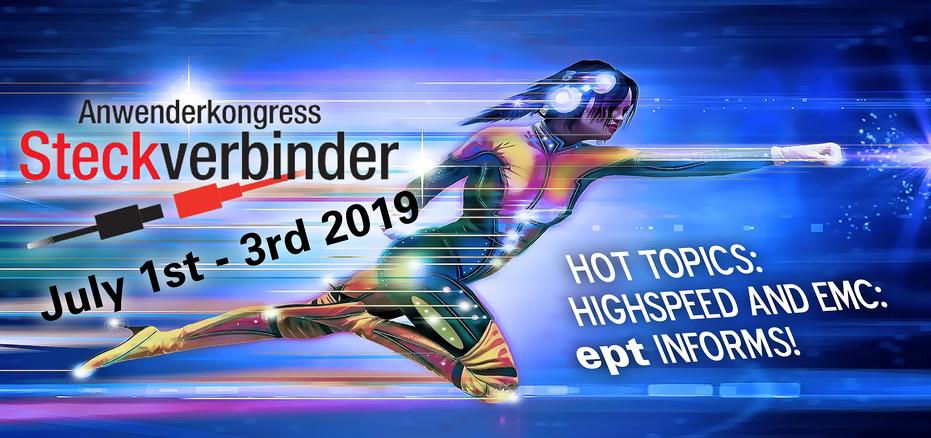Anwenderkongress ENG Steckverbinder