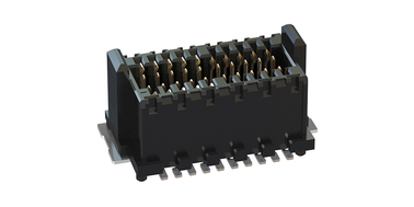 Zero8 20polig Plug Low Ungeschirmt Foto