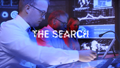Film-Premiere bei ept: The Search