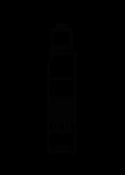 Abmessungen One27 Federleiste IDC 40-polig