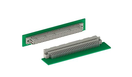 DIN 41612 Steckverbinder IEC 60603-2
