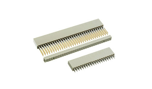 PC/104, PC/104-Plus Steckverbinder