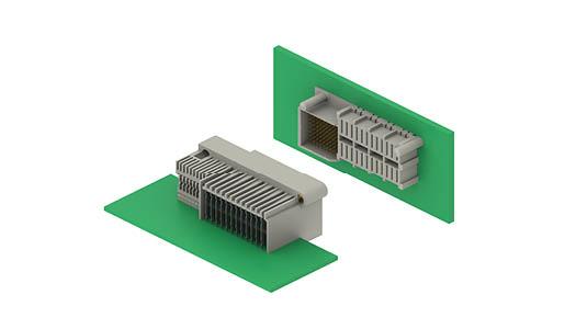 MicroTCA Steckverbinder MTCA PICMG