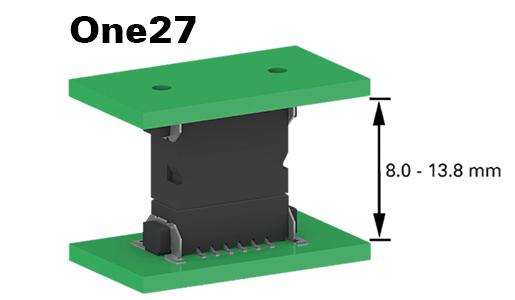 One27 Anwendung