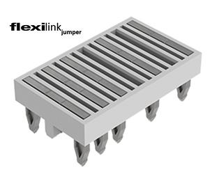 flexilink jumper Homepage inkl Logo