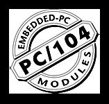 PC104 Logo