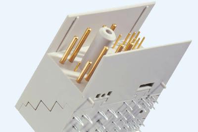AdvancedTCA Steckverbinder ATCA PICMG