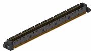 COM Express Steckverbinder-System Colibri