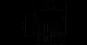hm D ML Zeichnung Abmessungen2